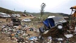 پرداخت غرامت به خانواده های قربانیان تصادف هند
