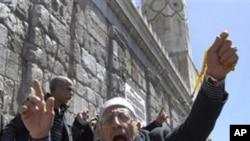 صدراسد کے وعدے کے باوجود شامیوں کا احتجاج
