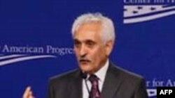 Pakistan, Afghanistan, Iran hứa hợp tác nhiều hơn