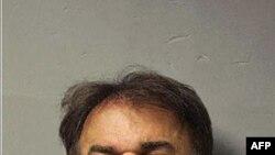 Ông Manssor Arbabsiar, người bị cáo buộc âm mưu sát hại Ðại sứ Ả-rập Xê-út Adel Al-Jubeir tại Washington