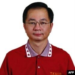 台湾淡江大学杨景尧教授