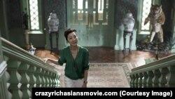 Crazy Rich Asian (2018) (Dok: crazyrichasiansmovie.com / Warner Bros.)