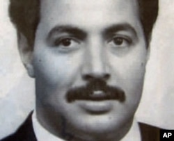 Ashraf Tulty's brother Ahmed (file photo)