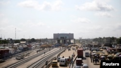 Wani Bangaren jihar Lagos