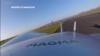 USA, Washington, Magma airplane