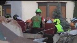 2012-05-30 美國之音視頻新聞: 意大利強烈地震導致16人死亡