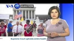 VOA60-Elections