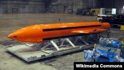 «مادر همه بمبها» که ساخت هر کدام شانزده میلیون دلار هزینه دارد