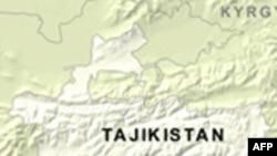 В Таджикистане убит боевик-исламист