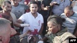 Livanda partlayış zamanı BMT sülhümühafizə qüvvələrinin üç əsgəri yaralanıb