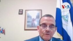 Nicaragua sanciones OEA