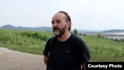 Denis Žiško iz Centra za ekologiju i energiju u Tuzli.