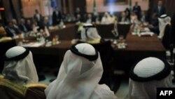 Arab Ligasi tinchlikparvar qo'shinlar BMT va arab davlatlari vakillaridan iborat bo'lsin, deydi