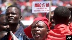 Nkululeko Sibanda: High Court Judgement on MDC Leadership Surprising