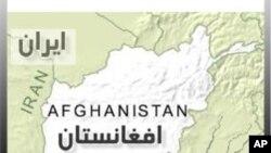 افغانستان: بم دھماکے میں ایک غیر ملکی فوجی ہلاک