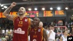 Лестер Бо Мејкејлеб - новиот идол на Македонците