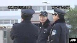 Китайські поліцейські застрелили сімох викрадачів людей