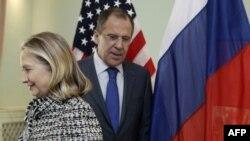 Хиллари Клинтон и Сергей Лавров в Мюнхене обсудили сирийский кризис