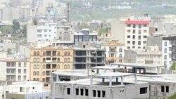 افزایش ۱۴۰ درصدی قیمت مسکن در ایران