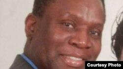 Reverend Doctor David Simango