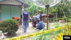 An ninh của Indonesia được đặt ở mức cao nhất trước khi buổi lễ được cử hành trên đảo Bali