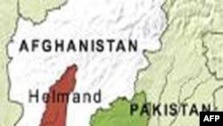 Nữ đại biểu hội đồng chính quyền Afghanistan bị thương