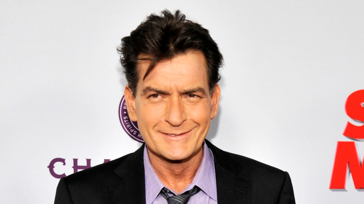 Charlie Sheen Said He Iced Friend, Imageed A Gay Sex Tape