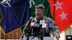 Afg'onistondagi Xalqaro kuchlar sobiq qo'mondoni general Ostin Miller