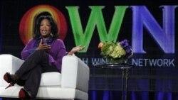 La presentadora tuvo que despedir a 30 empleados debido a la baja audiencia que reportó su canal.