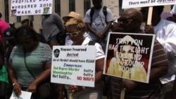 Циммермана требуют судить гражданским судом