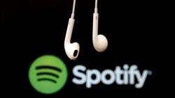 လစဥ္ေၾကးေပးသံုးသူ သန္း ၁၀၀ ျပည့္သြားတဲ့ Spotify