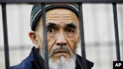 2010-yilda qamalgan Azimjon Asqarov 70 yoshda edi