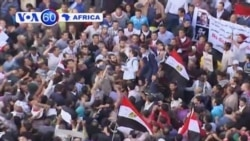 Egypt: New demonstrations in Cairo
