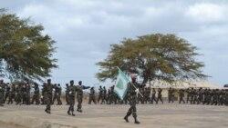 Forças Armadas de Cabo Verde pedem reforço de meios