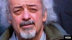 Tehran Universitetinin keçmiş rektoru Məhəmməd Məleki
