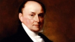 Quiz - America's Presidents: John Quincy Adams