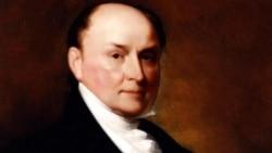Quiz - America's Presidents: John Quincy Adams