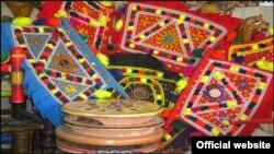کراچی میں سندھ فیسٹیول