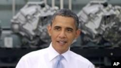 نوجوانوں کے لیے تربیتی کورسز شروع کیے جائیں گے: صدر اوباما