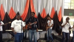 Udaba Esilethulwe NguJoseph Njanji