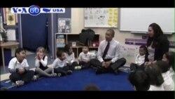TT Obama kêu gọi trừ thuế cho người lao động nghèo