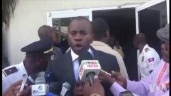 Ayiti: Sena a Rankontre ak Komisyon Siperyè Polis la sou Dosye 7 Etranje yo