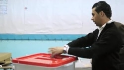 TUNISIA ELECTIONS SOTVO