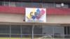 ARCHIVO - Sede principal del Consejo Nacional Electoral (CNE) en Caracas, Venezuela.