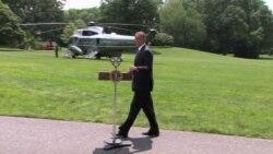 Obama descarta envío de tropas a Irak