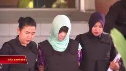 Công tố viên nói Đoàn thị Hương là sát nhân được đào tạo bài bản