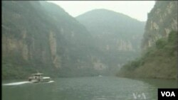 China's Mekong dam project generates growing controversy.