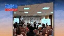 Tojikistonlik olimlar forumi, Vashington - Tajik American Scholars