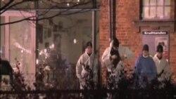 丹麥警方拘留涉嫌參與槍擊案的兩名男子