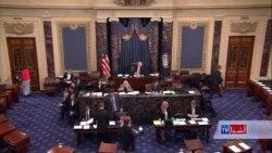 رأی گیری کانگرس بر وضع تحریمات تازه علیه روسیه